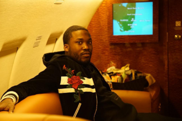 "Meek Mill Previews Snippet Of ""DC4"" Track With Quavo"