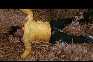 "Sampha ""Blood On Me"" Video"