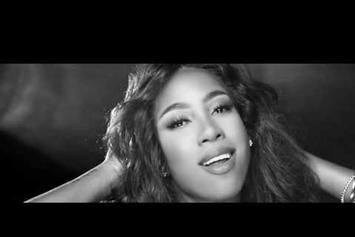 "Sevyn Streeter ""My Love For You"" Video"