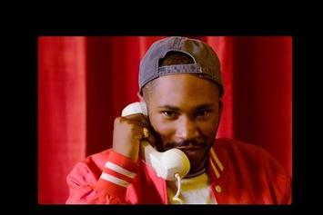 "Kaytranada Feat. Syd ""You're The One"" Video"