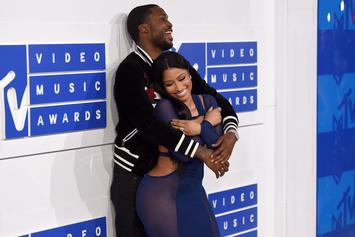 Nicki Minaj Offers Possible Response To The Game & Beanie Sigel In Light Of Meek Mill Beef