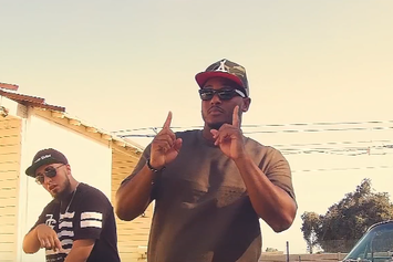 "Sean Brown Feat. Kunceal ""What's Poppin"" Video"