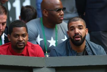 Drake Reportedly Refuses To Pay Detail's Medical Bills