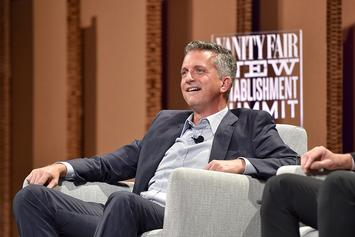 """HBO Cancels Bill Simmons Show """"Any Given Wednesday"""""""