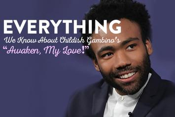 "Everything We Know About Childish Gambino's ""Awaken, My Love!"""
