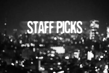 Staff Picks Playlist (November 11)