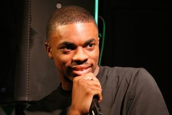 Vince Staples To Host New Beats 1 Radio Show