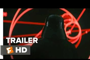 """Watch The Final Trailer For """"Rogue One: A Star Wars Story"""""""