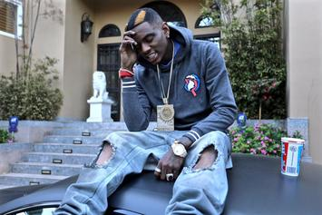 "Soulja Boy ""Pesos"" Video"