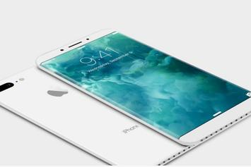All The Biggest Iphone 8 Rumors In One Place