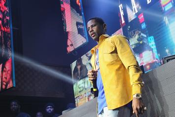 Fabolous Announces New Project For January Release