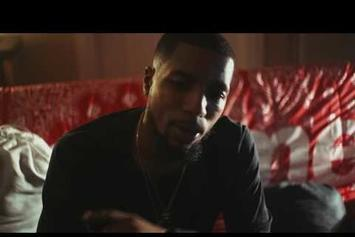 "Rockie Fresh ""December Rain"" Video"