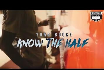 "Yung Booke ""Know The Half"" Video"