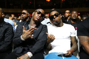 "Birdman Says Lil Wayne's ""Carter V"" Is ""Definitely Coming Out Soon"""