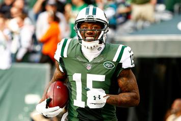 Brandon Marshall Honors Bet Against Antonio Brown, Donates Value Of Porsche To Charity