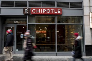 A Woman Is Suing Chipotle For $2.2 Billion