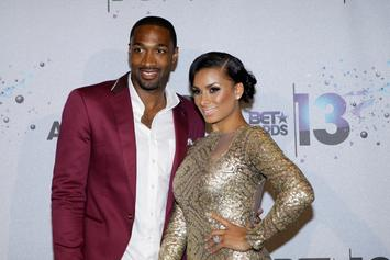 Gilbert Arenas Sues For Defamation After Baby Mama's Lawyer Mentions STDs