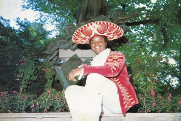 Mysterious Nigerian Synth Legend William Onyeabor Dies At 70