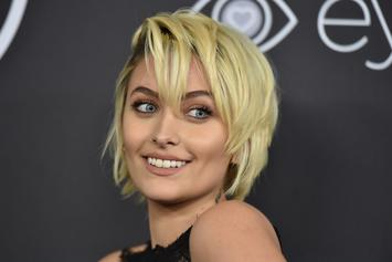 Paris Jackson Admits To Sexual Assault & Suicide Attempts In Rolling Stone Story
