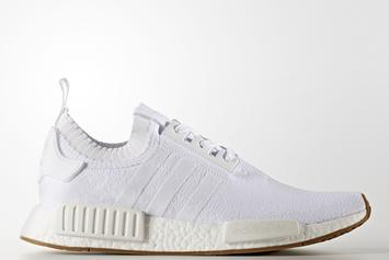 "Adidas NMD ""Gum Bottom"" Packs To Release In February"