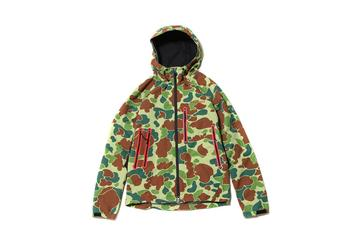 Columbia Collaborates With Atmos For Dope Duck Camo Collection