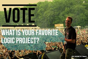 VOTE: What Is Your Favorite Logic Project?