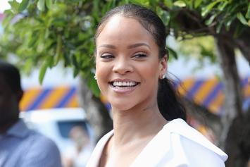 Rihanna and Azealia Banks Start Beef With Each Other On Instagram
