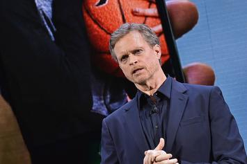 "Nike CEO Mark Parker On Muslim Ban: ""Nike Stands Together Against Bigotry"""