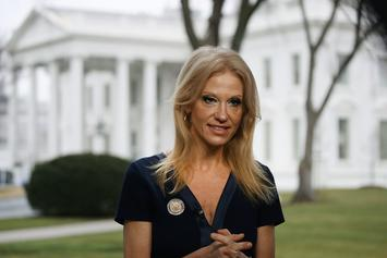 """Kellyanne Conway Says """"Bowling Green Massacre"""" Comment Was An """"Honest Mistake"""""""