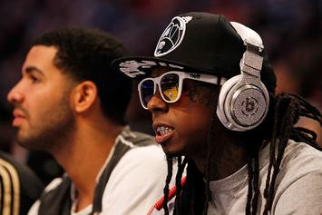 Lil Wayne Passes Drake For Most Billboard Hot 100 Hits