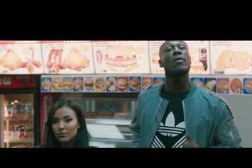 "Stormzy ""Big For Your Boots"" Video"