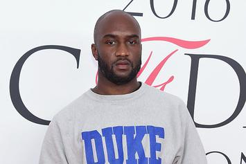 Virgil Abloh Being Considered For Creative Director Position At Givenchy: Report
