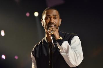 """Big Sean's """"I Decided."""" Will Debut At #1: Report"""