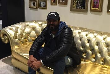 Jim Jones Signs With Roc Nation