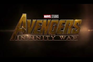 "Get A First Look At Marvel's ""Avengers: Infinity War"""