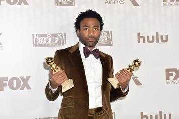 """Donald Glover To Play Simba In Upcoming """"Lion King"""" Remake"""