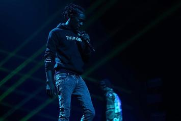 Young Thug Previews New Music On Instagram