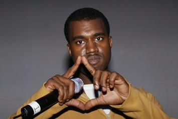 6 Songs You Didn't Know Kanye West Produced