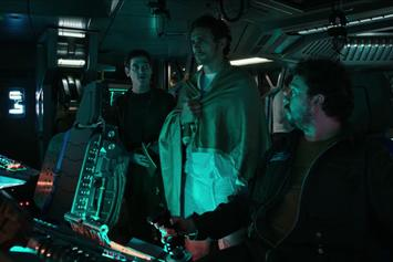 "Watch A Five Minute Preview Of ""Alien: Covenant"""