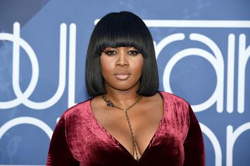 """Remy Ma Performs """"ShETHER"""" Live For The First Time"""