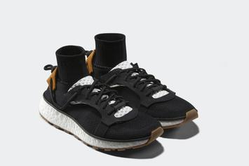 Adidas Originals x Alexander Wang Collection To Release Tomorrow