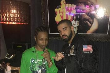 Drake Criticized For Bringing Toronto Rapper Pressa On Tour