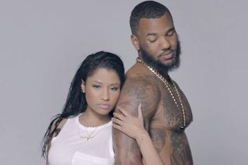 Nicki Minaj Gets Support From The Game In Beef With Remy Ma