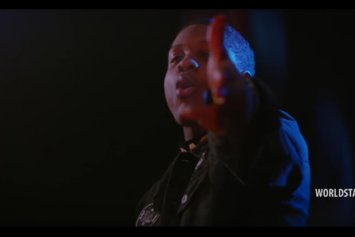 "Lil Durk ""Rico"" Video"