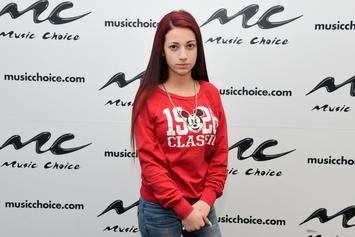 """""""Cash Me Ousside"""" Girl's Social Media Profiles May Have Been Hacked"""