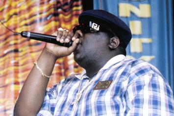 Hip Hop Remembers Biggie Smalls On 20th Anniversary Of His Death