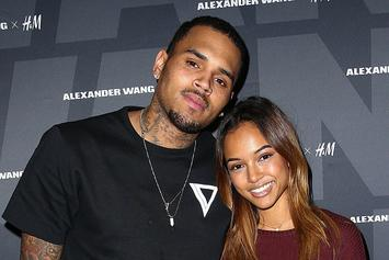 Chris Brown & Karrueche Tran's Court Date Has Been Delayed