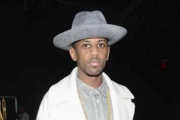 Fabolous Awarded Key To The City Of Brooklyn