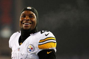 Le'Veon Bell Roasts LaVar Ball For Claiming He Could Beat Michael Jordan 1-On-1