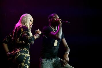 Meek Mill Claims Nicki Minaj Pays Blogs To Discredit Him